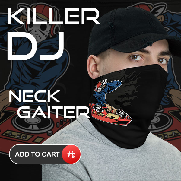 Killer-Dj-Neck-Gaiter