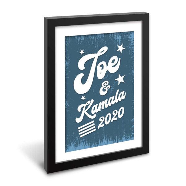 Joe and Kamala Election 2020