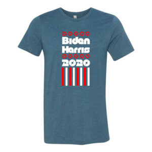 Joe Biden Kamala Harris 2020 election shirt