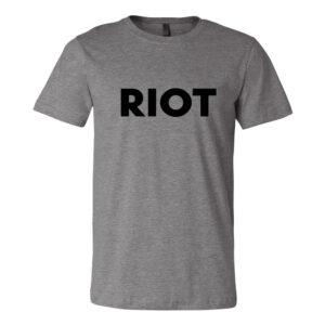 RIOT Shirt - Mac - Its Always Sunny In Philadelphia