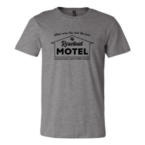 Rosebud Motel shirt, Schitt's Creek Shirt