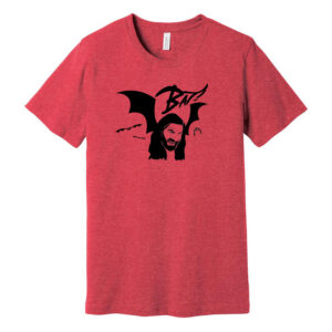 Nandor The Relentless Bat Shirt